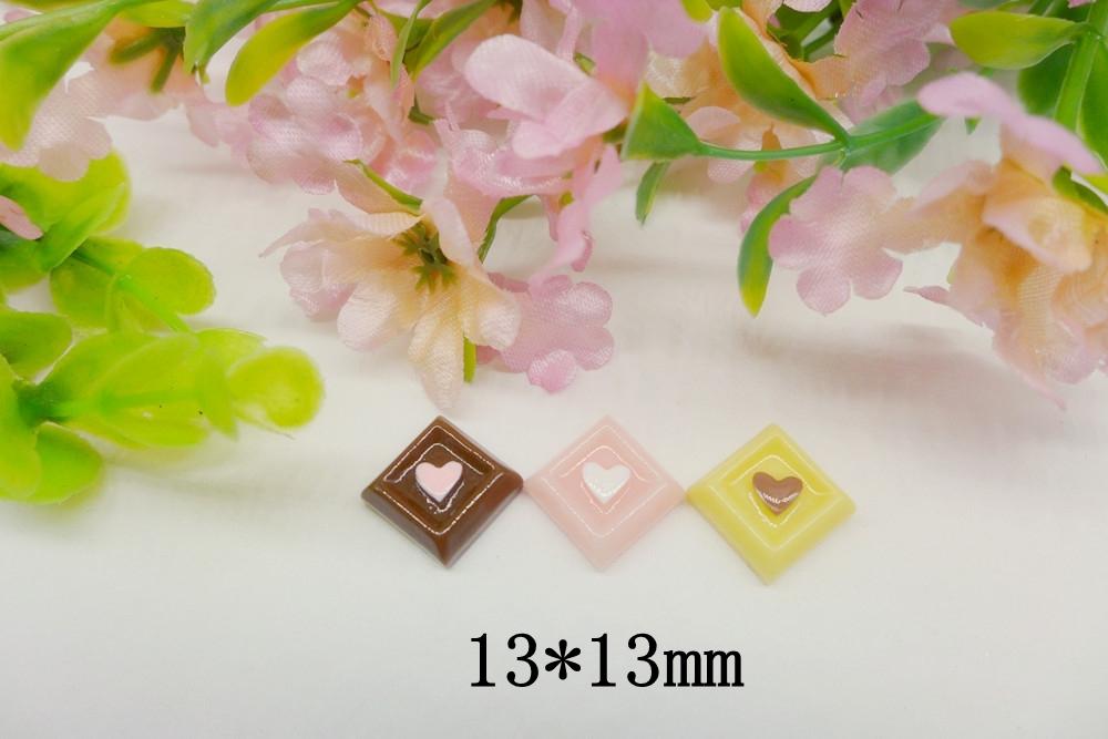 Free Shipping! Resin Kawaii Cake sets, Resin Flat Back Cabochon for Phone Decoration,Simulation food, DIY(China (Mainland))