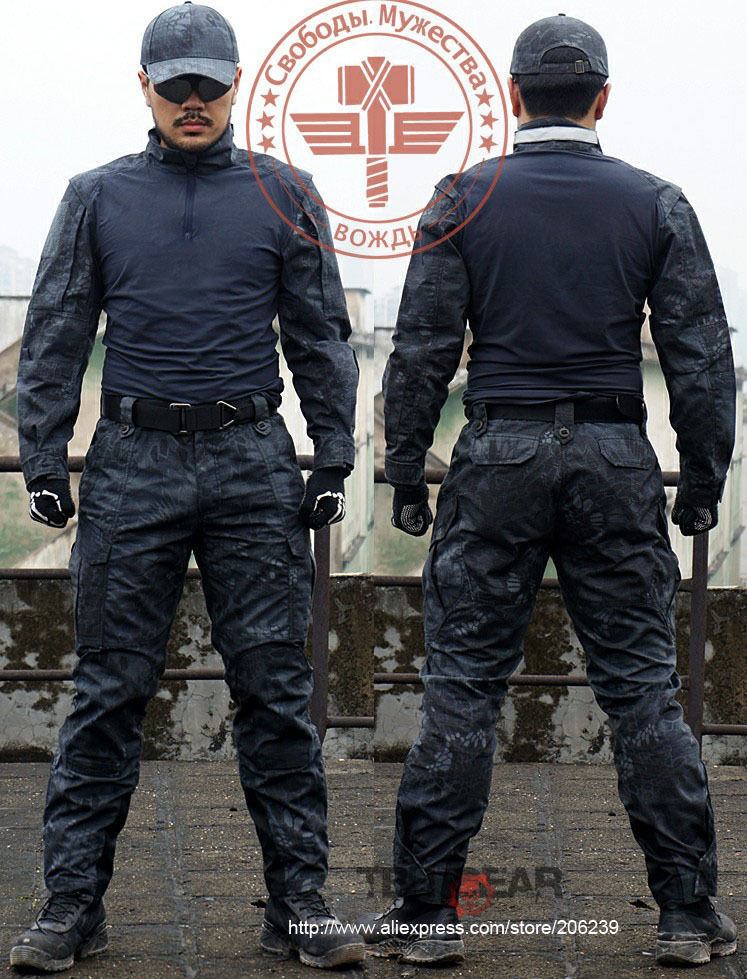 Online Buy Wholesale swat uniform from China swat uniform ...