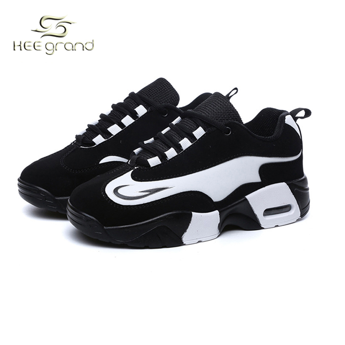 Unisex Basketball Shoes Breathable Height Increasing Wearable Relaxed Fits Sneakers Damping Daily Sneakers Sport Shoes LYL131