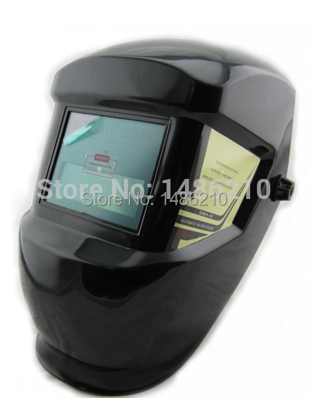 safety custom welding machine helmet for you eyes' sefe(China (Mainland))