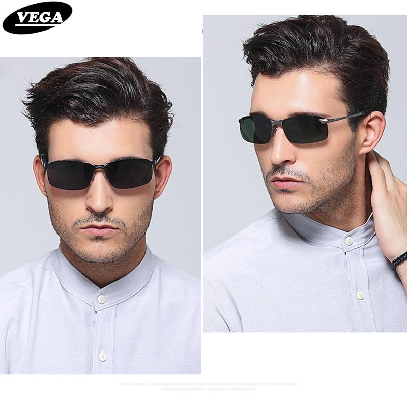 best men's polarized sunglasses zm74  VEGA Best Sunglasses For Men Women Good Polarized Sunglasses For Driving  Hipster Glasses Affordable Sunglass Styles