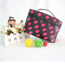 A Big Travel Cosmetic Bag Underwear Lingerie Bra Makeup Toiletry Storage Bag Case