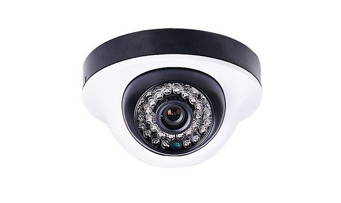 2016 HD small dome cctv AHD security surveillance camera 720p cmos 1.0MP indoor outdoor IP66 waterproof  camera IR-Cut Filter <br><br>Aliexpress