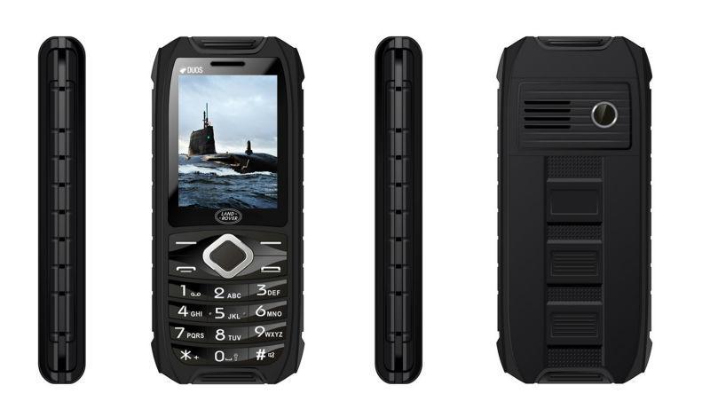 unlocked Cellphones XP8 Senior old man Phone IP67 Rugged Waterproof mobile phone Russian Keyboard facebook Whatsapp S6 XP3300(China (Mainland))