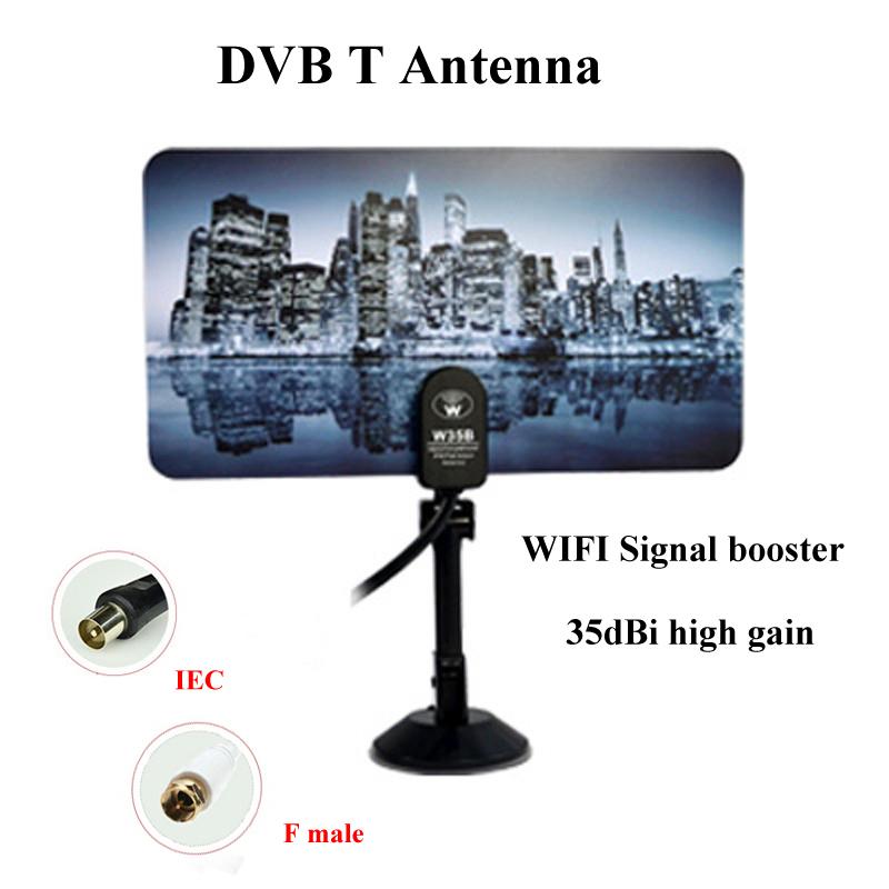 hd receiver antenna