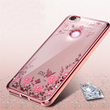 Buy luxury soft Silicon phone back cover case Xiaomi Mi5 Xiaomi Redmi 3S Xiaomi Redmi Note 4 Note 3 Pro Redmi 4A 4 Pro Case P15 for $1.89 in AliExpress store