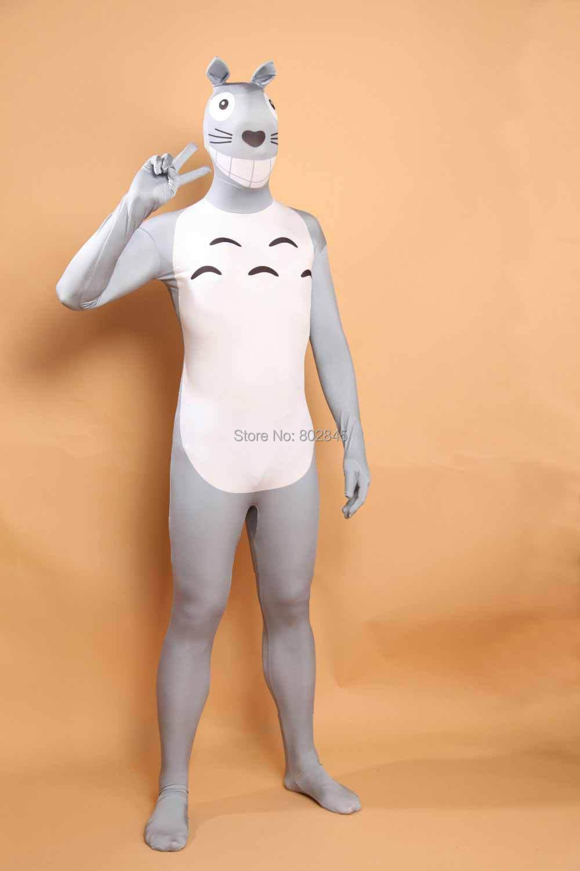 Halloween Costumes Full Body Suits Costume Zentai Full Body