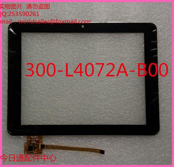 DPT 300-L4072A-C00 new original original model touch screen external screen spot<br><br>Aliexpress