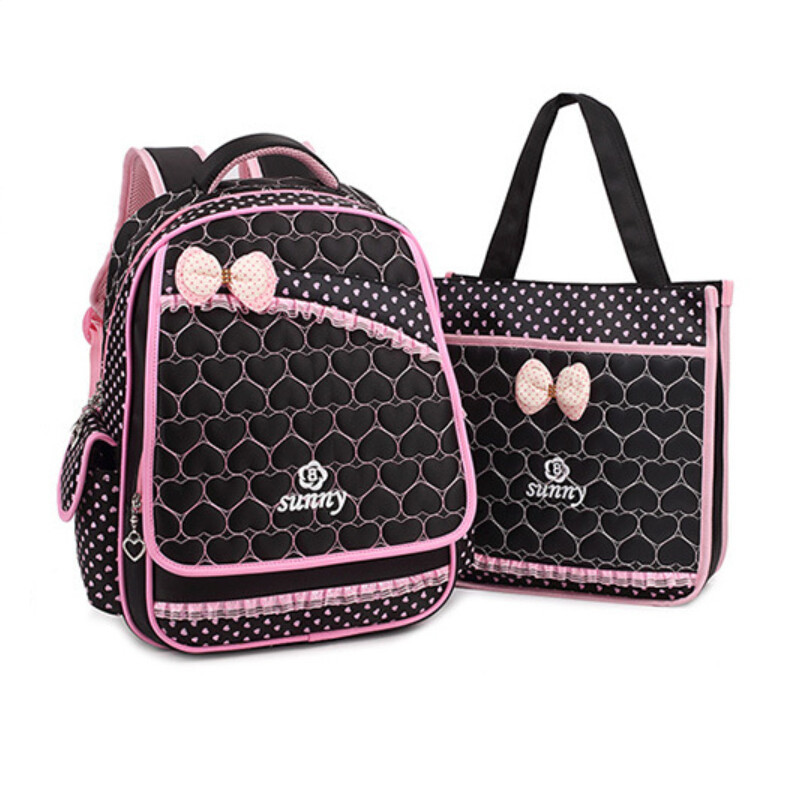 Elementary School Girl Girl Backpack Elementary