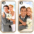 Nice Gift DIY Looks Personalized Custom Luxury Dimond Case Cover for iPhone 5, Ultra High Definition Printing Logo & Photo