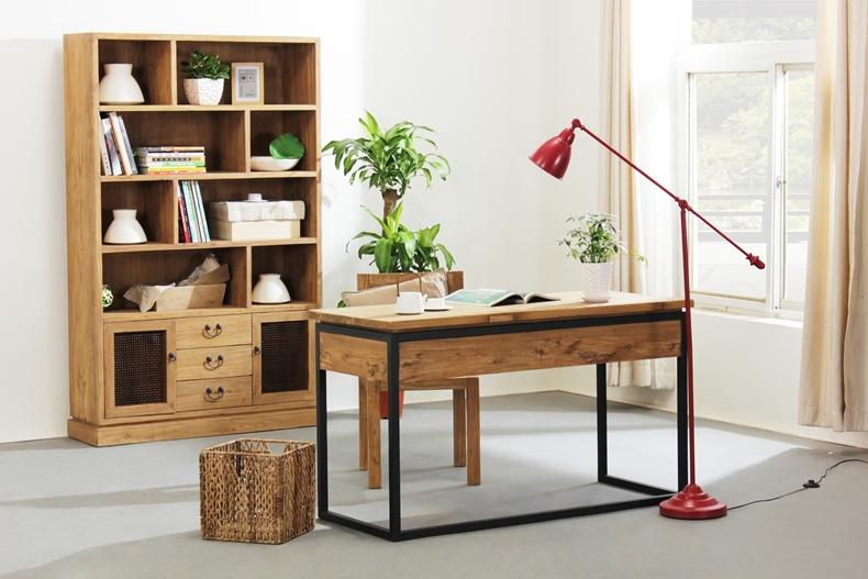 buy old elm desk computer desk desktop
