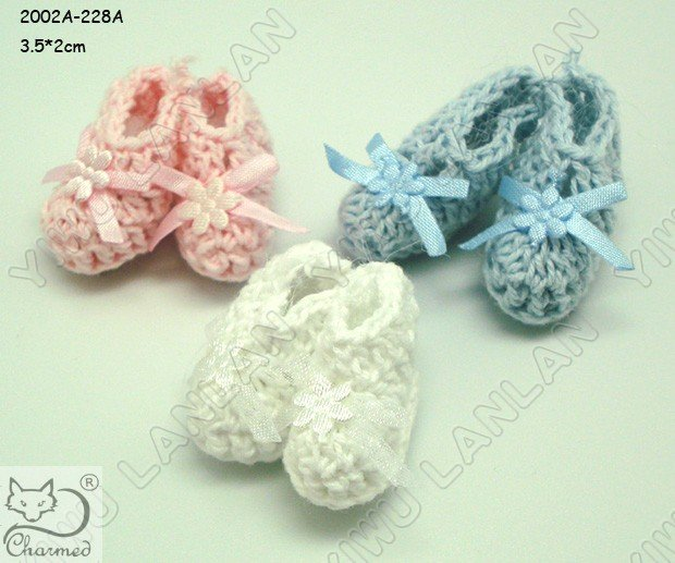More Detailed Picture About 2012 Crochet Shoes Baby Shower Favors. More  Detailed Picture About 2012 Crochet Shoes Baby Shower Favors.