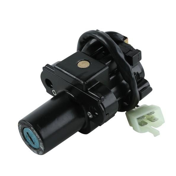 Выключатель зажигания скутера мотоцикла & топлива крышка набор ключей для honda cbr929 cbr954 cbr600 f4 f4i
