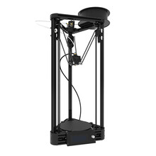 3D Printer DIY kit Injection Model Kossel  Delta Rostock Auto Level Pulley Print size: base: 180mm height: 300mm