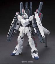 144 HGUC 156 FA Unicorn /full equipment Unicorn /Unicorn mode / stock/4 inch/ Assembled Gundam Models Quality toy Free shipping