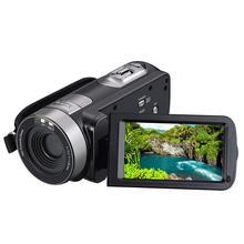 1080P Night Vision Digital Camera Recorder Camcorder DV DVR 3.0'' LCD 16x Zoom Digital Cameras(China (Mainland))