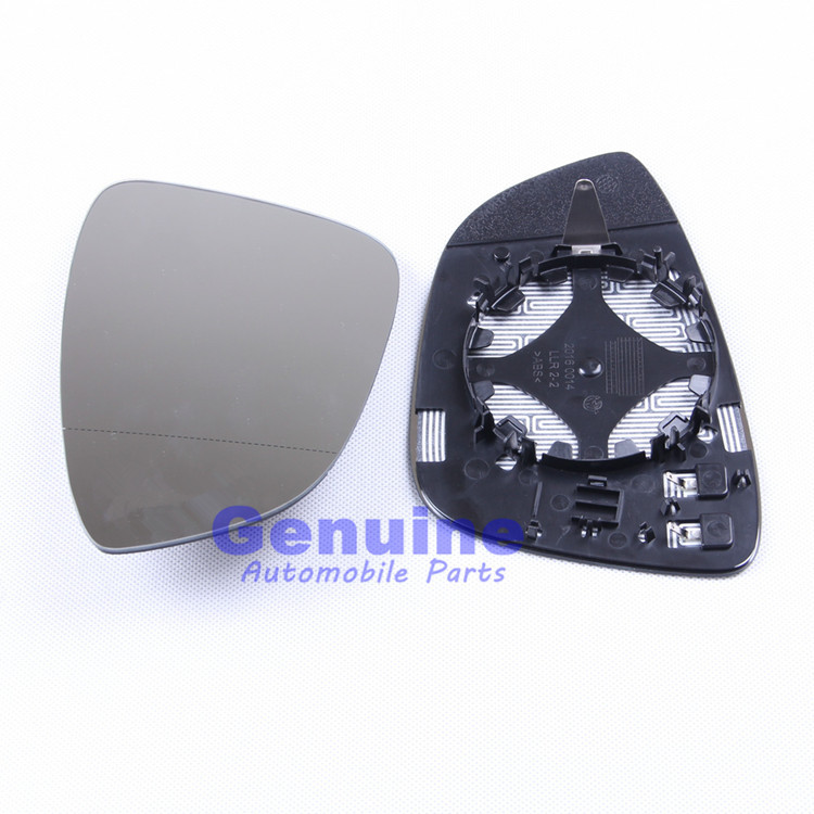 Jetta 6 Wing Mirror Glass with Electrical Heated For VW Passat B7 CC Scirocco EOS 3C8 857 522 5C6 857 522 3C8 857 521 5C6 857521(China (Mainland))
