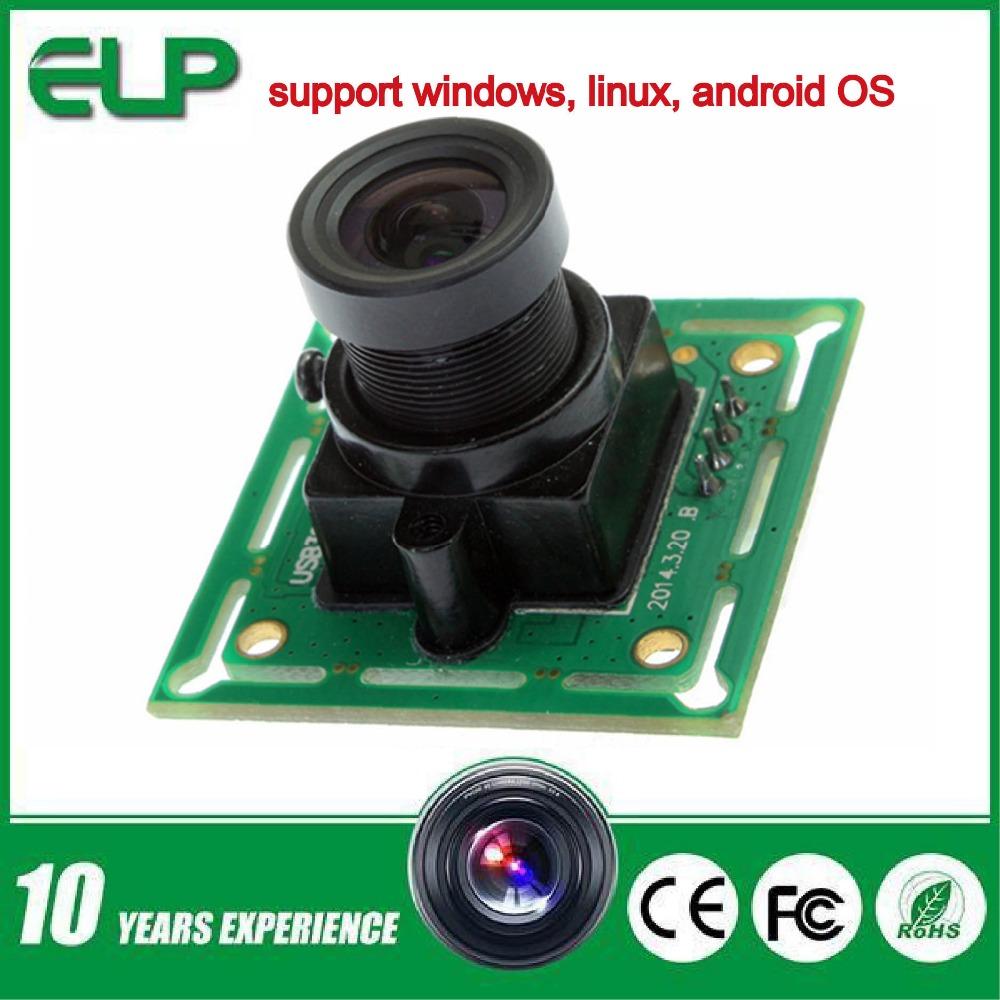 New 2015 Cheap Computer Laptop Webcams /High Quality Brand ELP 0.3MP 480p portable usb camera(China (Mainland))
