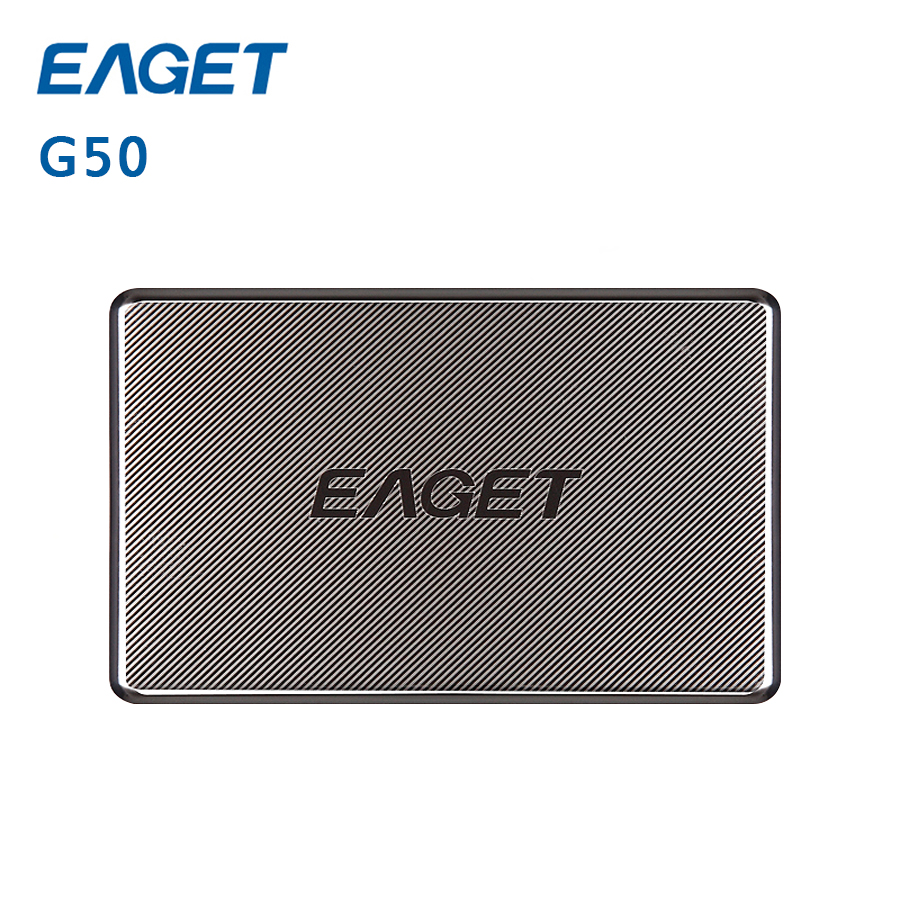 EAGET G50 1TB 500GB USB 3.0 High-Speed Shockproof External Hard Drives HDD Desktop Laptop Mobile Hard Disk removable hard disk(China (Mainland))