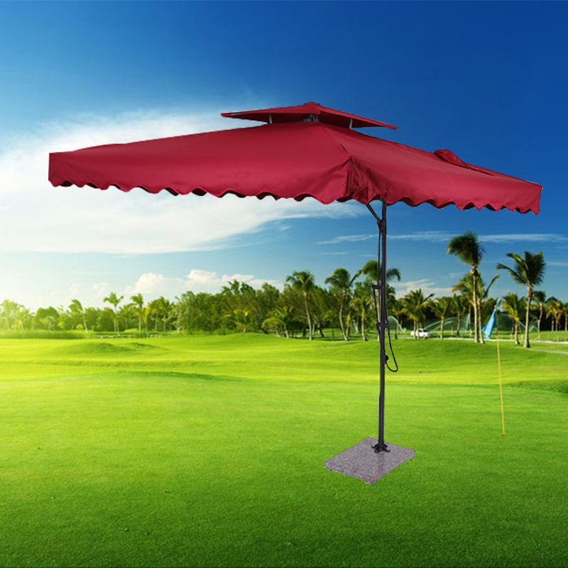 Great outdoor patio umbrella booth folding umbrellas large advertising Celi<br><br>Aliexpress