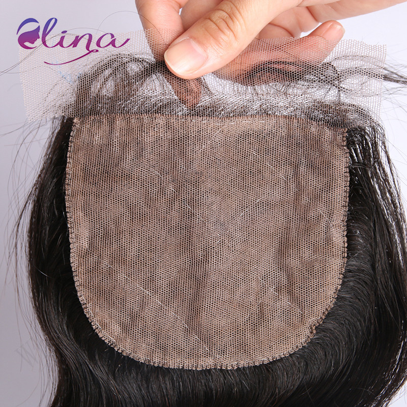 3 Bundles Peruvian Virgin Hair Body Wave With Closure 9A Unprocessed Human Hair Bundles Weave Wavy Extensions With Lace Closures