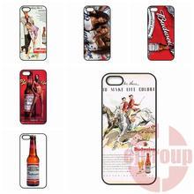 Budweiser Lager Beer Moto X1 X2 G1 G2 E1 Razr D1 D3 BlackBerry 8520 9700 9900 Z10 Q10 Bags Cases - Groups Co., Ltd store