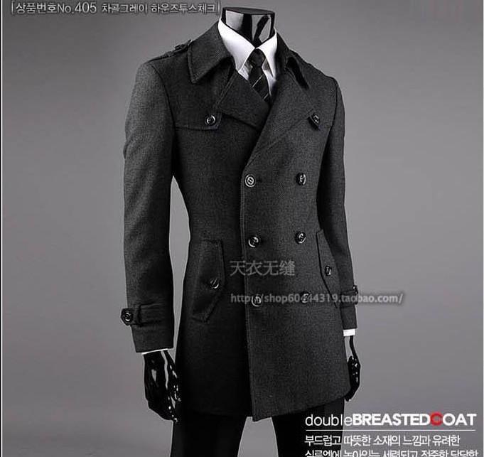 2016 new arrival fashion obese casual men's blazer high quality wool coat men plus size S M L XL 2XL 3XL 4XL 5XL 6XL 7XL 8XL 9XL(China (Mainland))