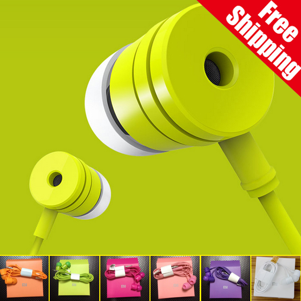 Наушники XIAOMI /XIAOMI M2 iPhone Samsung mp3 Xiaomi Piston Earphone fashionable protective pc bumper frame case w bowknot for iphone 5 5s white