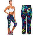 Premium High Quality Yoga Pants Gifts Woman Sports High Waist Fitness Yoga Sport Pants Cropped Leggings