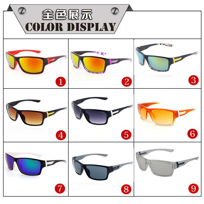 2015 most fashion NEW style ken block Sunglasses Men Brand designer Sunglasses sports Glasses men glasses(China (Mainland))
