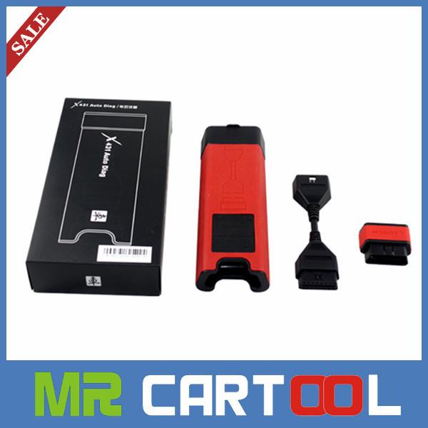 [Launch Distributor] free shipping 100% original IOS x-431 Auto Diag Launch X431 Scanner LAUNCH X431 iDiag Auto Diag Scanner(Hong Kong)