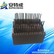 lowest price wavecom modem wcdma 3g 32 port SL808x series of gsm modem