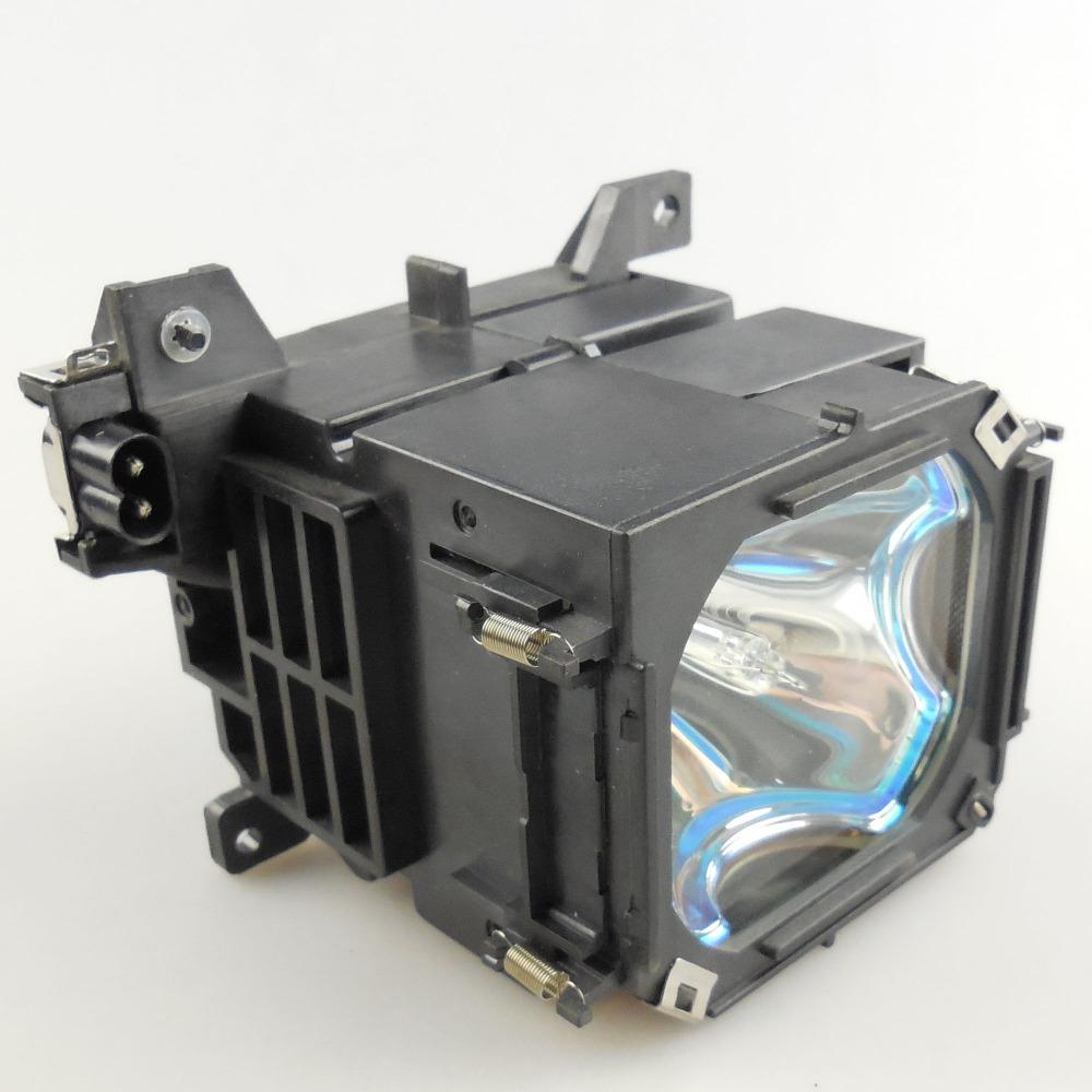 Фотография High quality Projector lamp PJL-520 for YAMAHA LPX-510 with Japan phoenix original lamp burner