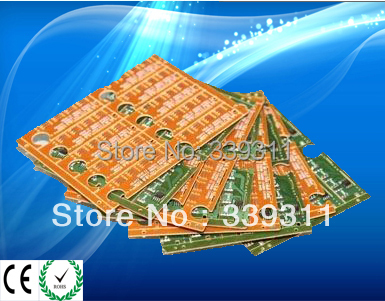 compatible Samsung cartridge chips 6122 /6220 /6320 /6322 /6520(China (Mainland))