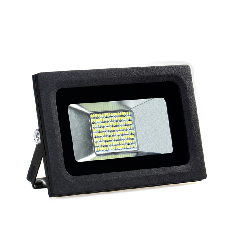 4 pcs lot ip65 led reflector flood light 220v 110v 30w. Black Bedroom Furniture Sets. Home Design Ideas