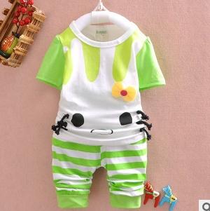 Комплект одежды для девочек MamaKiss Baby 2015 A419 жилет для девочек mamakiss stable boy a329