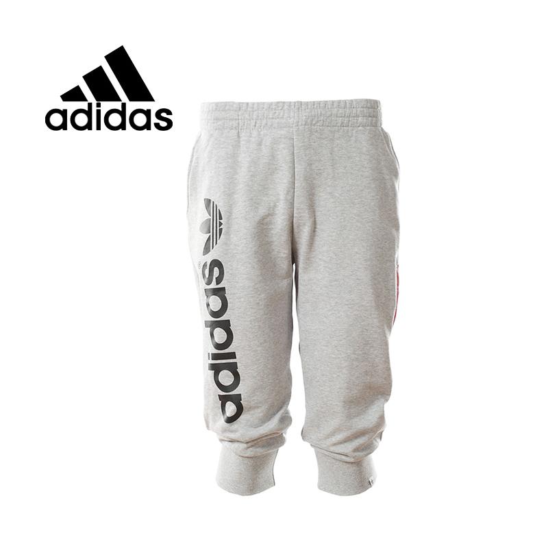 100% Original 2015 New Adidas Originals mens knitted shorts S27493 Sportswear free shipping<br><br>Aliexpress
