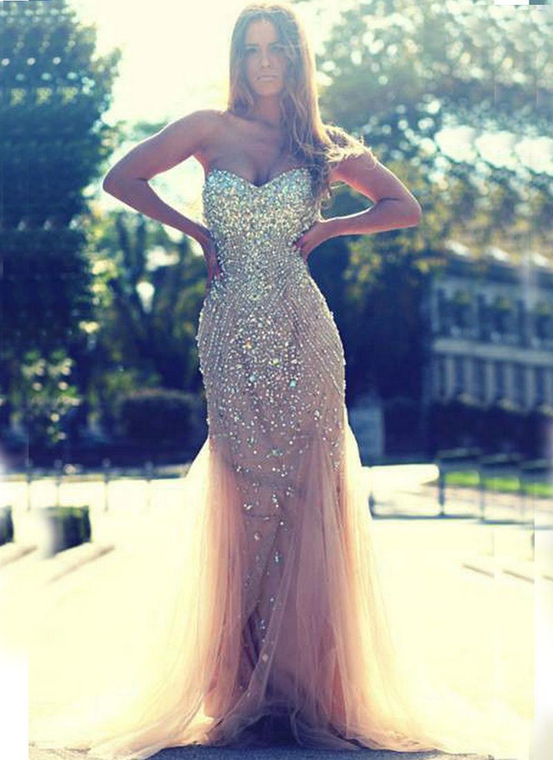 Вечернее платье Loveforever 2015 P3029