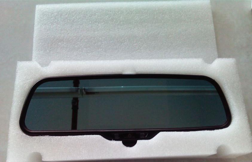 Автомобильный видеорегистратор OEM 5 Android A4/A6/Q3/Q5/Q7 + WIFI + GPS + BT + FM