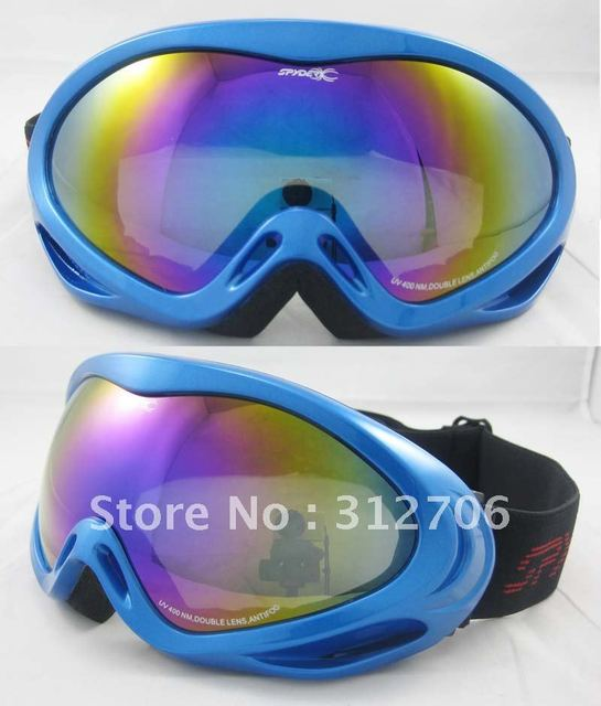 double lens snowboard goggles prompt goods