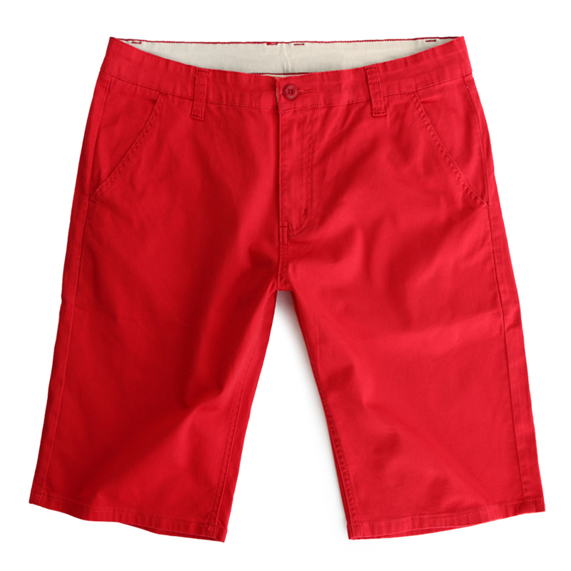 Popular Mens Red Cargo Shorts-Buy Cheap Mens Red Cargo Shorts lots ...