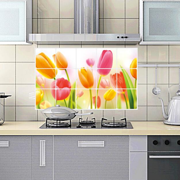 Carrelage de cuisine autocollants achetez des lots petit prix carrelage de cuisine - Carrelage autocollant cuisine ...
