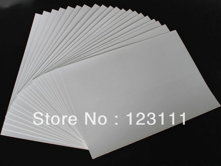 1000 sheets 2 Side Glossy photo paper A4 220G for inkjet ink Cartridges,dye ink,pigment ink,Art paper ink,Epson HP CISS system(China (Mainland))