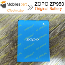 ZOPO ZP950 Battery 100% Original 2500mAh lithium-ion BT96S Back-up Battery for ZOPO ZP950 Smartphone Free Shipping(China (Mainland))