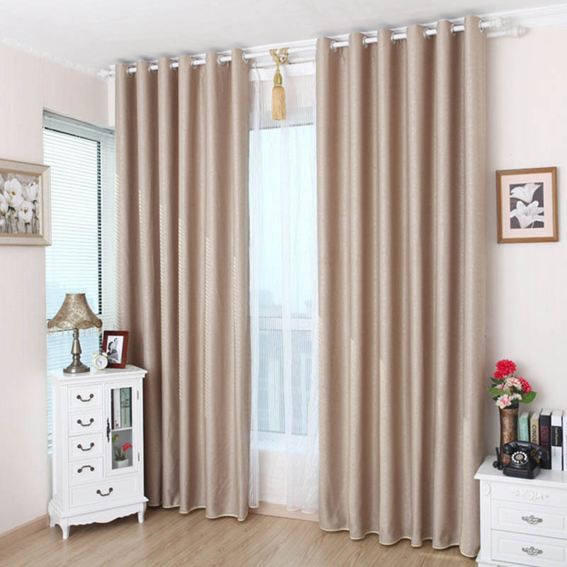 Tende camera loading zoom verde poliestere oscuramento - Modelli di tende per camera da letto ...
