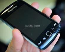 Refurbished original blackberry 9380 5MP Touch Screen Wi-Fi mobile phone DHL-EMS free shipping(Hong Kong)