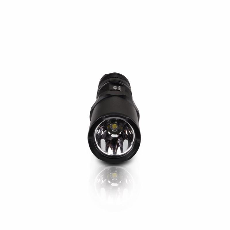 Original NITECORE MT1A Cree R5 LED Flashlight 140 lumens Outdoor ...