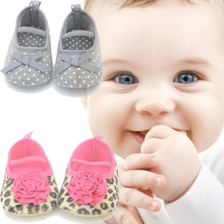 baby girl shoes newborn flowers polka dot baby shoes kid shoes children girls toddler baby kids first walkers chaussure great<br><br>Aliexpress