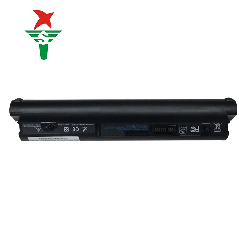 6Cells 5200mah Laptop battery for Lenovo IdeaPad S10-2 20027 2957 55Y9382 55Y9383 57Y6273 57Y6275 L09C3B11 L09S3B11 L09S6Y11<br><br>Aliexpress