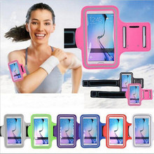 Fashion Universal Workout GYM Bag Arm Band Case For Alcatel One Touch Idol 2 Mini S OT-6036X 6036Y 6036A Sport Pouch